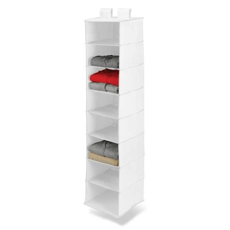 Top 5 Items To Keep In Your Closet For 08 by 5 Best Hanging Closet Organizer Keep Your Closet Away
