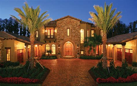 Custom Houses by Master Custom Builder Council Custom Home Builders In Central Florida