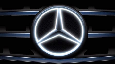 logo mercedes wallpaper mercedes logo wallpapers wallpaper cave