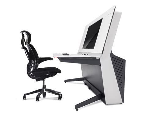 Air Traffic Controller Chairs by A New Generation Of Air Traffic Consoles Is Born