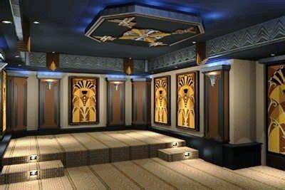 home theatre design concepts 57 best art deco images on pinterest architecture bed