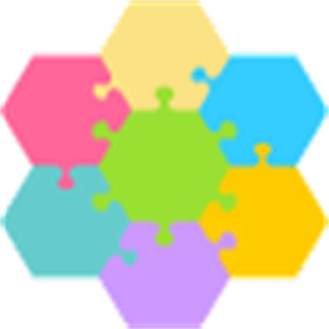 hexagon templates design graphicriver