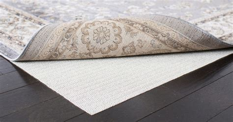 overstock rug pads 4 top reasons why you need a rug pad overstock