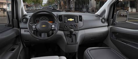chevrolet express dimensions 2017 chevy city express cargo interior dimensions and