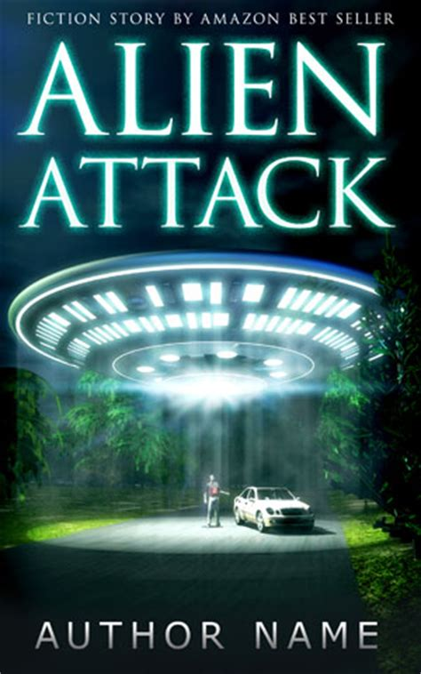 alien cookbook sci fi book cover design the time traveler