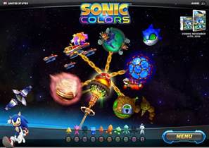 sonic colors soundtrack sonic colors image search results