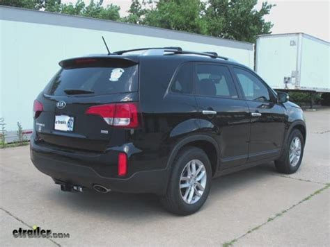 Kia Sorento Towing Capacity 2014 Draw Tite Trailer Hitch For Kia Sorento 2014 75772