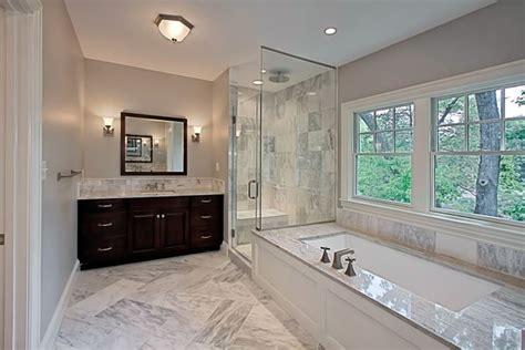 bagni con vasca angolare bagno con vasca e box doccia bagno realizzare bagno