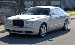 2009 Bentley Brooklands 2009 Bentley Brooklands Photo
