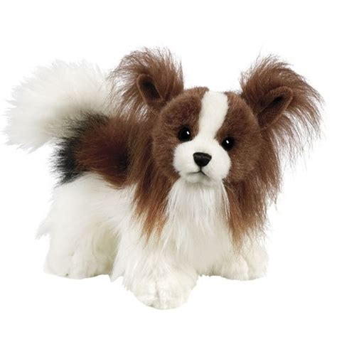 amazon com nat and jules papillon plush toy large baby