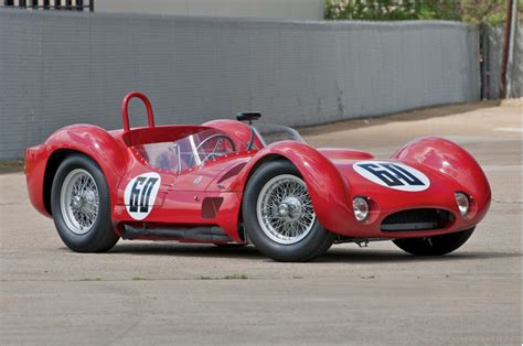 maserati birdcage frame ride of the day 1960 maserati tipo 61 quot birdcage quot