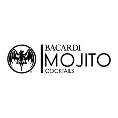 bacardi logo vector bacardi mojito logo vector ai pdf free graphics download