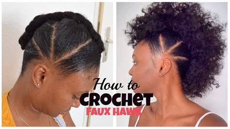 how to do a braidless braid with the topsy tail how to crochet faux hawk with overthetophaircollection