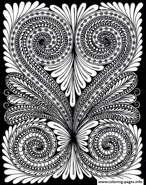optical illusion coloring pages for adults leave optical illusion coloring pages printable