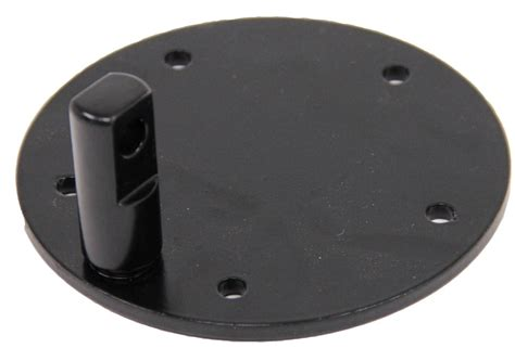 Floor Anchor Plate by Floor Anchor Plate With Mounting Post For Roadmaster
