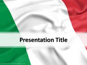 italian powerpoint template italy powerpoint template free ppt