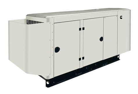 home standby generators cummins