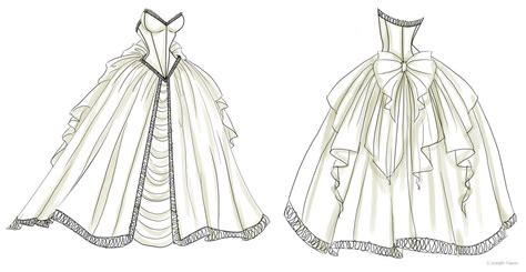 dress design ideas design ideas for dresses drawing easy steps for beginner