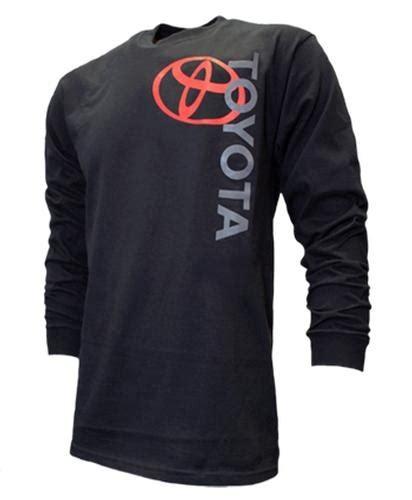 Toyota Shirts Toyota S Cotton Sleeve T Shirt Toyota Scion