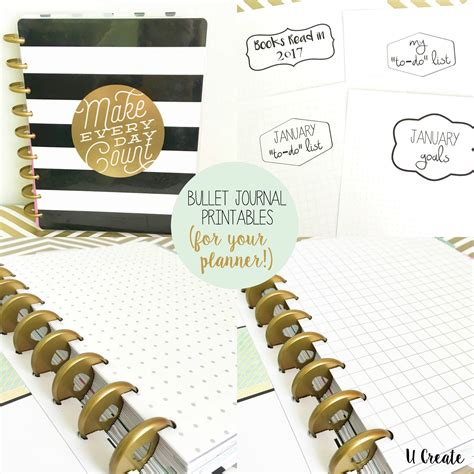 bullet journaling bullet journaling pages