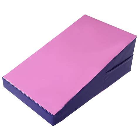 Gymnastic Incline Mat by Incline Gymnastics Mat Wedge R Skill Sports