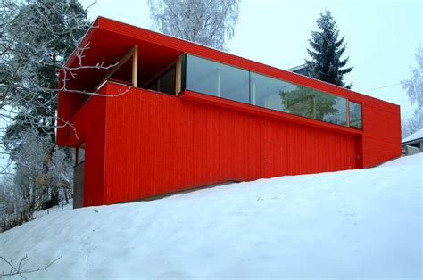 red house jva archdaily
