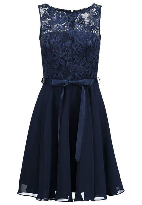 swing kleid blau 25 beste idee 235 n abendkleider bestellen op