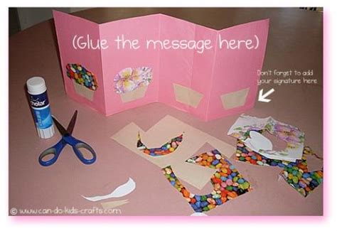 mothers day cards for children to make what s new in crafts