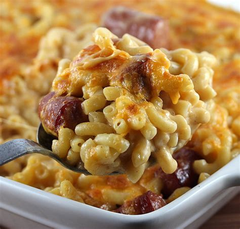 mac and cheese with dogs friday five americana series addition 2 feed your soul