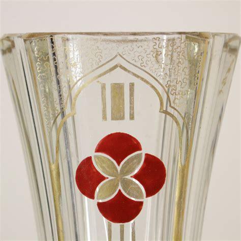 vaso vetro vaso in vetro oggettistica bottega 900