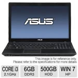 Second Laptop Asus K55d asus x54c laptop computer 2nd generation intel i3