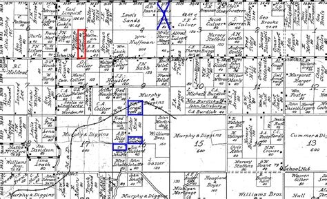 Michigan Property Tax Records Fenton Family Land Records Wexford County Michigan Liber