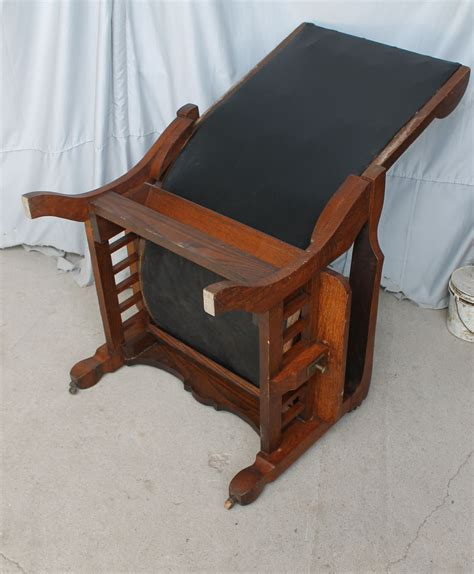 morris recliner chair bargain john s antiques 187 blog archive rare oak morris