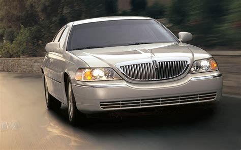 tire pressure monitoring 1995 lincoln town car free book repair manuals 海外自動車試乗レポート リンカーン タウンカー 試乗レポート by jeremy clarkson