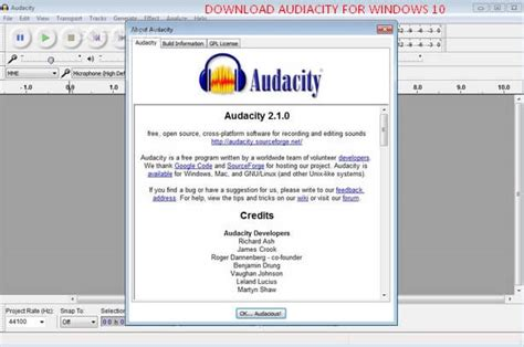 audacity android audacity for windows 10 with security nox app player