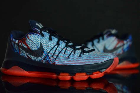kd 8 shoes release date nike kd 8 quot usa quot release date pricing sneakernews