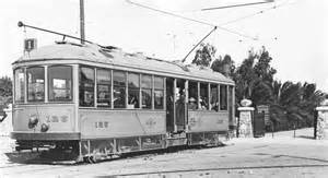 Electric Trolley Car History Images Of Historic Hillcrest And Beyond