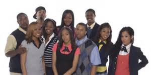 Where are they now the cast of baldwin hills