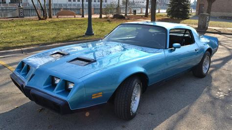 1979 Pontiac Formula Firebird by 1979 Pontiac Firebird Formula 2 Door Coupe 162410