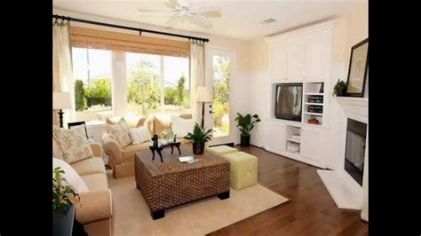 Arranging Living Room Furniture - living room furniture arrangement ideas