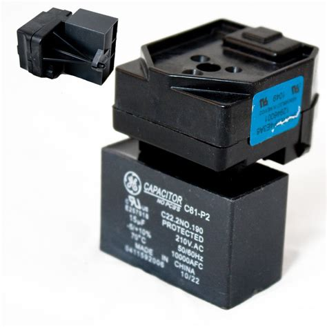 fungsi transistor vas refrigerator relay start run capacitor 28 images relay with capacitor for samsung