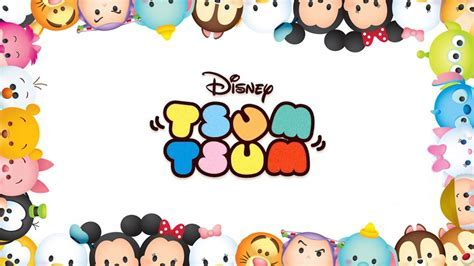 Tsum Tsum Wallpapers (60  images)