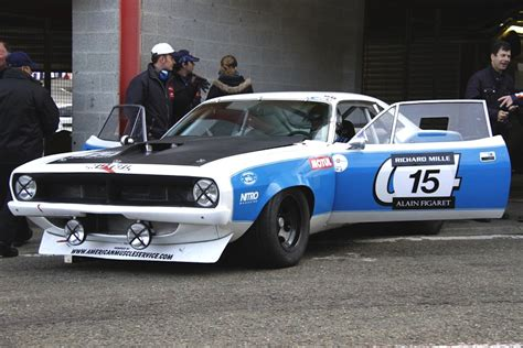 plymouth spas plymouth hemi cuda makes time at the spa classic