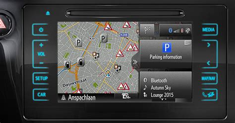 Toyota Information System The New Toyota Touch 174 2 Multimedia System