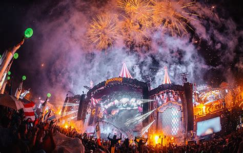Moden House by Tomorrowland 2018 In Boom Belgium Festicket