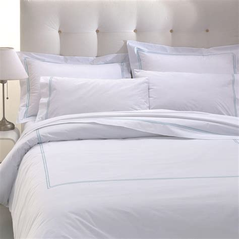 Luxury Hotel Bedding by Bellino Manhattan Hotel Collection Luxury Bedding