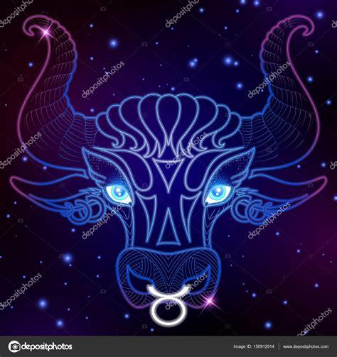 taurus zodiac sign taurus zodiac sign stock vector 169 littlepaw 150912914