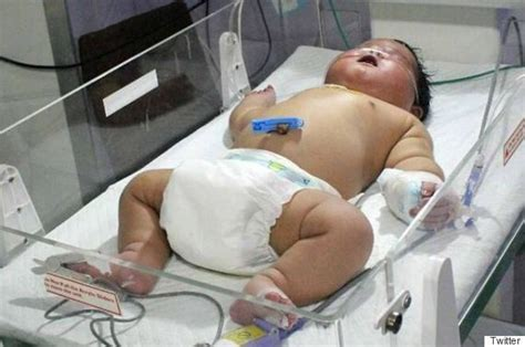What Is A Hospital Birth Record Of Nine Gives Birth To Record Sized Baby