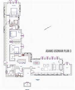 usonian house plans refining the usonian floor plan or not usonian dreams