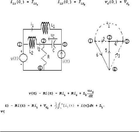 calculo integral circuitos electricos c 224 lculo integral universidad central jeison y ricardo castiblanco aplicacion en la